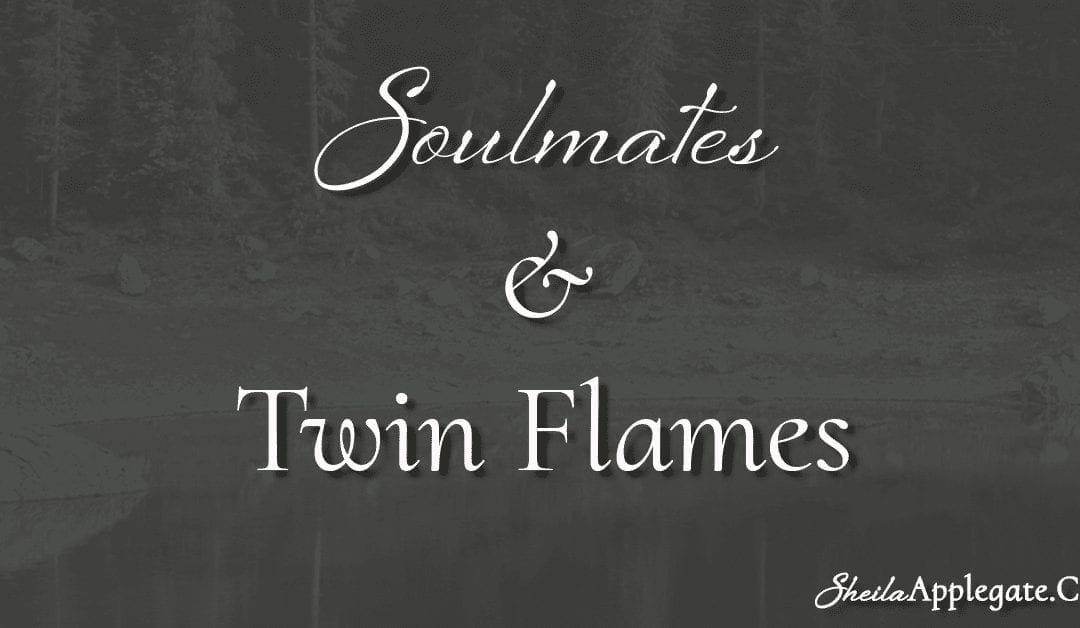 Soulmates and Twin Flames