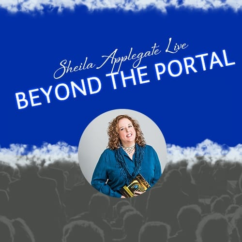 Beyond the Portal: 2 Day Event – Stamford, Connecticut Oct. 2019