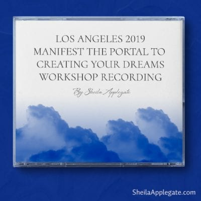 Los Angeles 2019 Manifest - The Portal to Creating Your Dreams