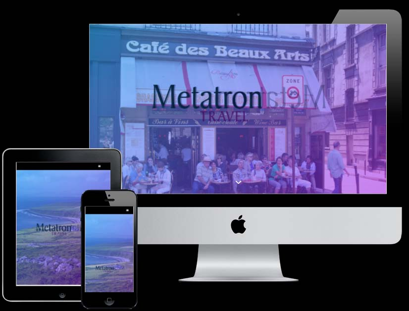 Metatron Travel